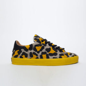 black-dioniso-ST I GHEPARD YELLOW
