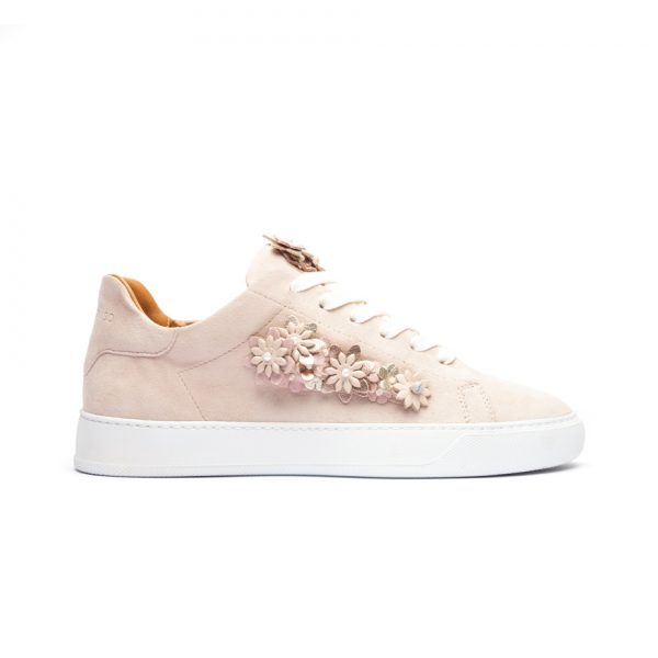 st flower nude - black dioniso ss18 - 005 A
