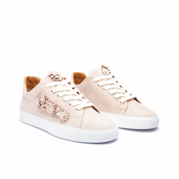 st flower nude - black dioniso ss18 - 010 A