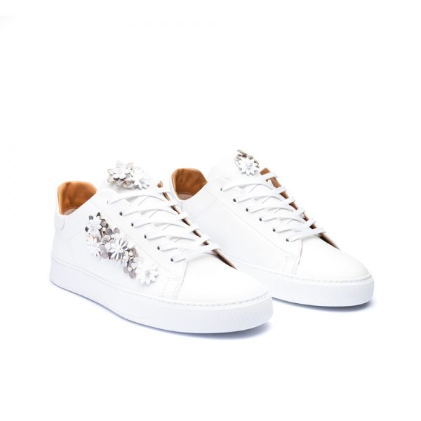 st flower white - black dioniso ss18 - 027-1