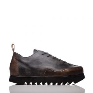 black dioniso cuoio - museum - verga low - 015