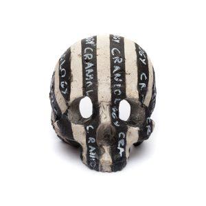 black dioniso skull 009