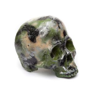 black dioniso skull 014